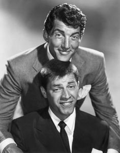Dean Martin & Jerry Lewis : Muses, Lovers   The Red List
