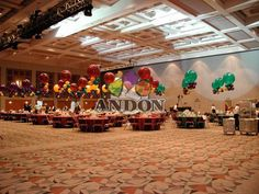 Centerpieces, Balloons, Space, Floor Space, Globes, Center Pieces, Balloon, Table Centerpieces, Centre Pieces