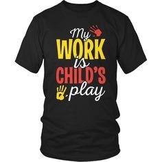 Preschool - Childs Play