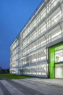ニクル&パートナー、ミュンヘン/建築家 - 建築家BauNetzプロフィール| BauNetz.de