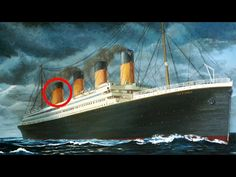 Haunting Facts About The Titanic - YouTube