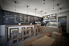 сингапурская кофейня