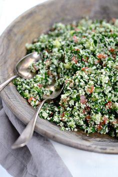 Cauliflower Tabbouleh l SimplyScratch.com (15)