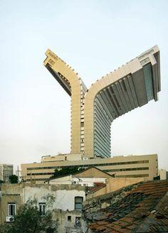 Impossible Architecture Victor Enrich-2