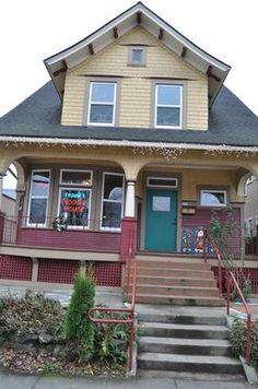 Frank S Noodle House P D X Noodle House Shopping Places Noodles