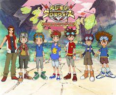 Digimon World Championship: Xros Wars II