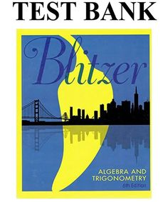 This is the complete Algebra and Trigonometry Edition Test Bank By Blitzer . All chapters are included and complete with all questions and answers. Math Fractions, Multiplication, Maths, Framed Words, Math Graphic Organizers, 7th Grade Math, Math Word Problems, Trigonometry, Math Notebooks