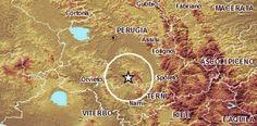 nel distretto sismico dei Monti Martani dove oggi, alle 15:43, l'Istituto Nazionale di Geofisica e Vulcanologia ha registrato una scossa sismica di magnitudo 2.  http://tuttacronaca.wordpress.com/2013/09/09/continua-a-tremare-lumbria-nuova-scossa-di-terremoto/