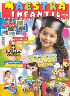 REVISTA JARDINERA 26 - Srta Lalyta - Álbuns Web Picasa