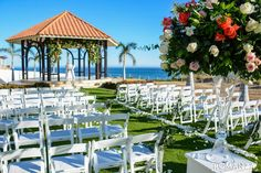 Walk towards the blue waters on the way to the rest of your life a Secrets Puerto Los Cabos. Blonde Bob Cuts, Romantic Getaways, Hair Humor, Resort Spa, Destination Wedding, The Secret, Table Decorations, How To Plan, Vacation