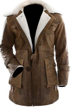 We are offering best price for the Tom Hardy Dark knight Rises Bane Coat. Shop now and avail the offer for Tom Hardy Bane Long coat. Mens Leather Coats, Long Leather Coat, Leather Trench Coat, Real Leather, Leather Jackets, Brown Leather, Men's Leather, Cowhide Leather, Bane Dark Knight