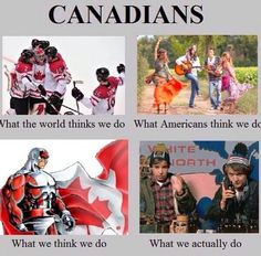 Meanwhile in Canada added a new photo. - Meanwhile in Canada Canadian Memes, Canadian Things, I Am Canadian, Canadian History, Canadian Humour, Canada Jokes, Canada Funny, Canada Eh, Funny