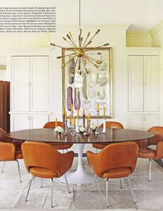 Best Sarineen Table For Your Dining Sets Design As Your Stylish Furniture : Birthday Tribute To Eero Saarinen