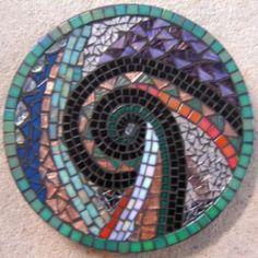 koru mosaic