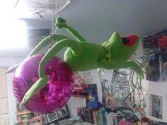 seriously thinking of starting a Kermit board just to get through this period in my life.the life Kermit saves might be mine. Sapo Kermit, Reaction Pictures, Funny Pictures, Funny Kermit Memes, Muppet Meme, Kermit The Frog Meme, Funny Humor, Sapo Meme, Wholesome Memes