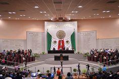Contextos Regionales: En Veracruz, incluyen diputados en la Constitución...