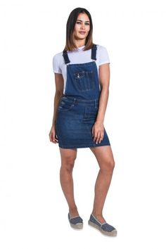 9c0aa84ca0 29 Best USKEES Dungaree Dresses images in 2019