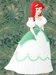A new historic princess, Ariel in her blue dress I choose to place her in denmark The others: Cinderella: Blue dress: Historic Ariel 3 Disney Fan Art, Disney Style, Disney Love, Disney Pics, Disney Family, Alternative Disney Princesses, Disney Princesses And Princes, Cute Disney Wallpaper, Cute Cartoon Wallpapers