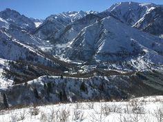 Medeu Shymbulak - Almaty Kazakhstan, Mount Everest, Mountains, Nature, Travel, Naturaleza, Viajes, Trips, Nature Illustration
