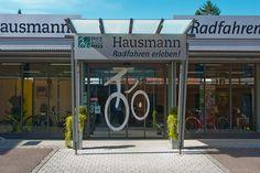 Fahrradwelt & Nähzentrum Hausmann in Gundelfingen