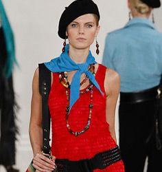2013 NewYork Fashion Week