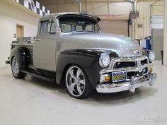 1954-1955 Chevrolet Pickup Truck (custom)