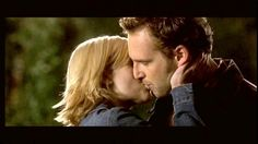 Sweet Home Alabama.  Why yes, I will kiss you anytime I want.