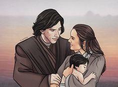 Rey dream come true.