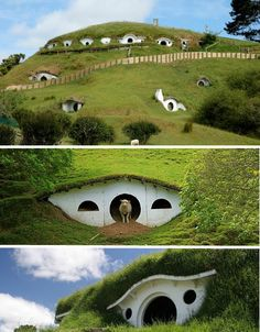 Abandoned Lord of the Rings set