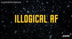 IllogicalAF.com is available. #illogical #AF #spock #cryptosolicitations #domain #forsale #dotcom #slangdomains #startrek Spock, Star Trek, Photo And Video, Movie Posters, Instagram, Videos, Photos, Pictures, Starship Enterprise