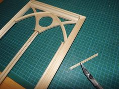 Arched Window Tutorial