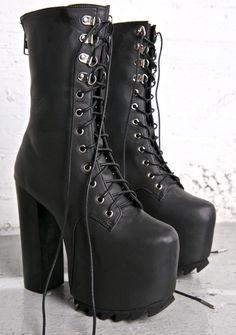 Current Mood Nola Boots