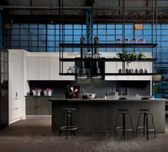 #kitchen #design #interior #furniture #furnishings #interiordesign  комплект в кухню Aster Cucine Factory, Fact1