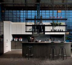 #kitchen #design #interior #furniture #furnishings #interiordesign  комплект в кухню Aster Cucine Factory, Fact1