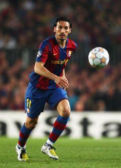 Gianluca Zambrotta- FC Barcelona