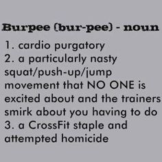 Nothing quite like it ;) #crossfit #funny #lol