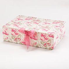 Gift Box at Cost Plus World Market