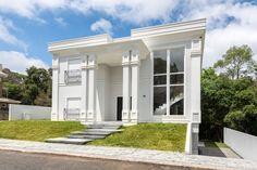 Resultado de imagen para fachadas neoclassicas