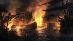 Ship battle!!!