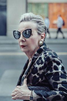 Introducing Sciuragram, The Instagram Celebrating Rich, Glamorous Older Milanese Women | British Vogue Granny Style, Granny Chic, Italian Women, Older Women Fashion, Advanced Style, Vogue Fashion, Sophisticated Style, Boss Lady, Old Women