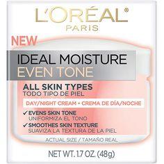 HOT Deals! CVS Deals: L'Oreal Ideal Moisture Even Skin Tone .29 Cents (Reg. $7.29) See More from CVS Coupon Matchups