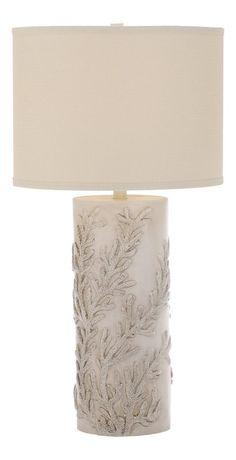 Attie Table Lamp