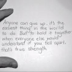 What I aspire to do!