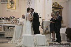 catholic wedding in Ravello church Amalfi Coast Italy Wedding in Ravello local wedding Planner Mario capuano http://www.wagnertours.it and professional wedding photographer http://www.amalficoastwedding.photos Enrico Capuano. Catholic Civil Blessing weddings on the Amalfi Coast
