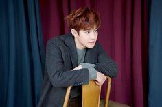 Suho revela con qué miembros de EXO le gustaría formar una sub-unidad via @soompi
