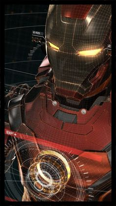 112 Best Cool stuff images in 2019 | Iron man suit, Iron man