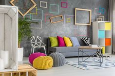 Have fun with your space. The rest will simply fall into place! Post your project today on www.bidmyreno.com. #home #interiordesign #homedecor #doyou