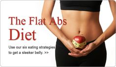 Weight Loss Tips for Flat Abs