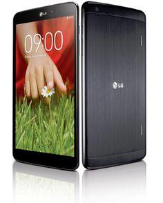 LG Electronics announces LG G Pad 8.3