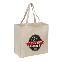 Guy's Grocery Games Tote Bag, available at the Food Network Store